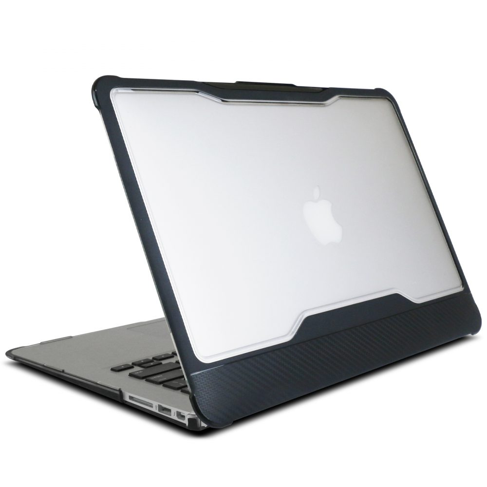 Hexpact Macbook Slim Case - Air 13''