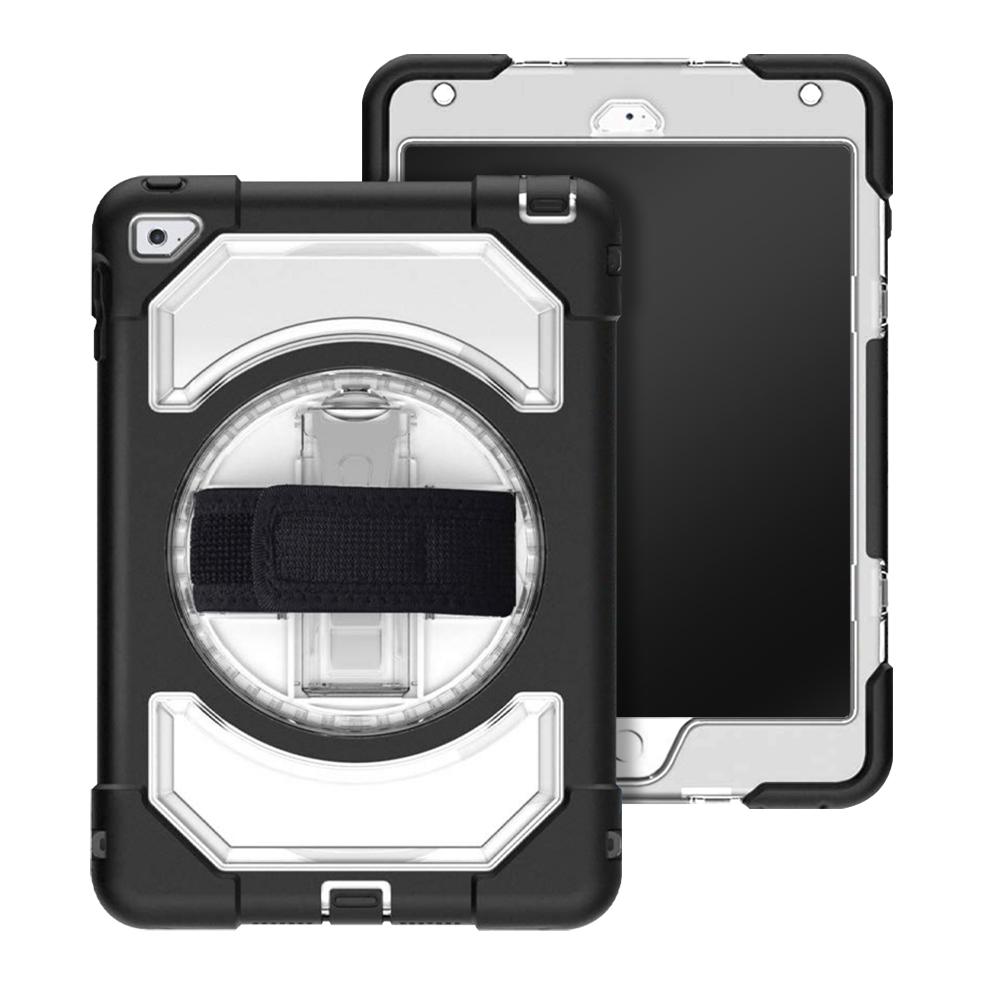 iPad 360 Case – 8th & 7th Gen 10.2''