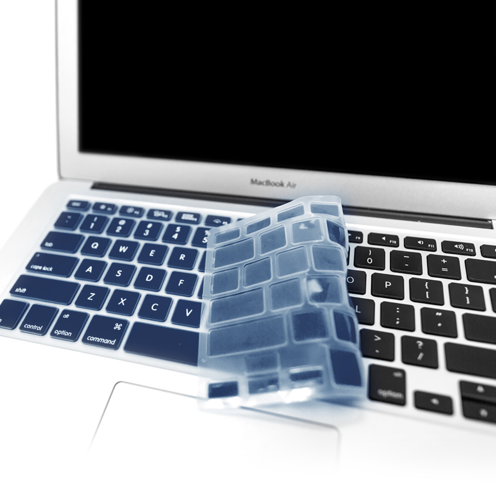 Keyboard Cover - Macbook Pro/Air 13''/15''/17'' and iMac Wireless Keyboard