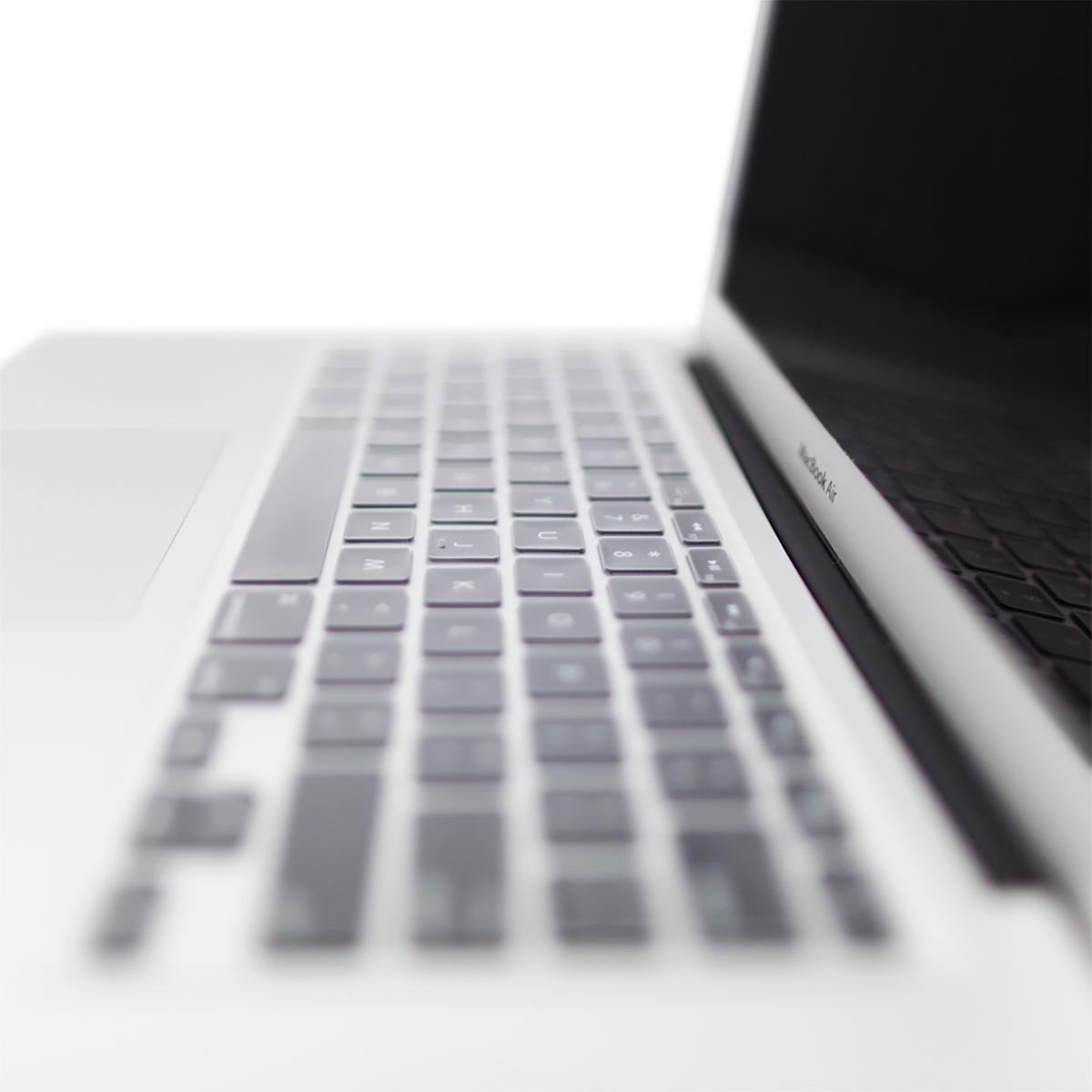 Keyboard Cover - Macbook Pro/Air 13''/15''/17'' and iMac Wireless Keyboard (TPU)
