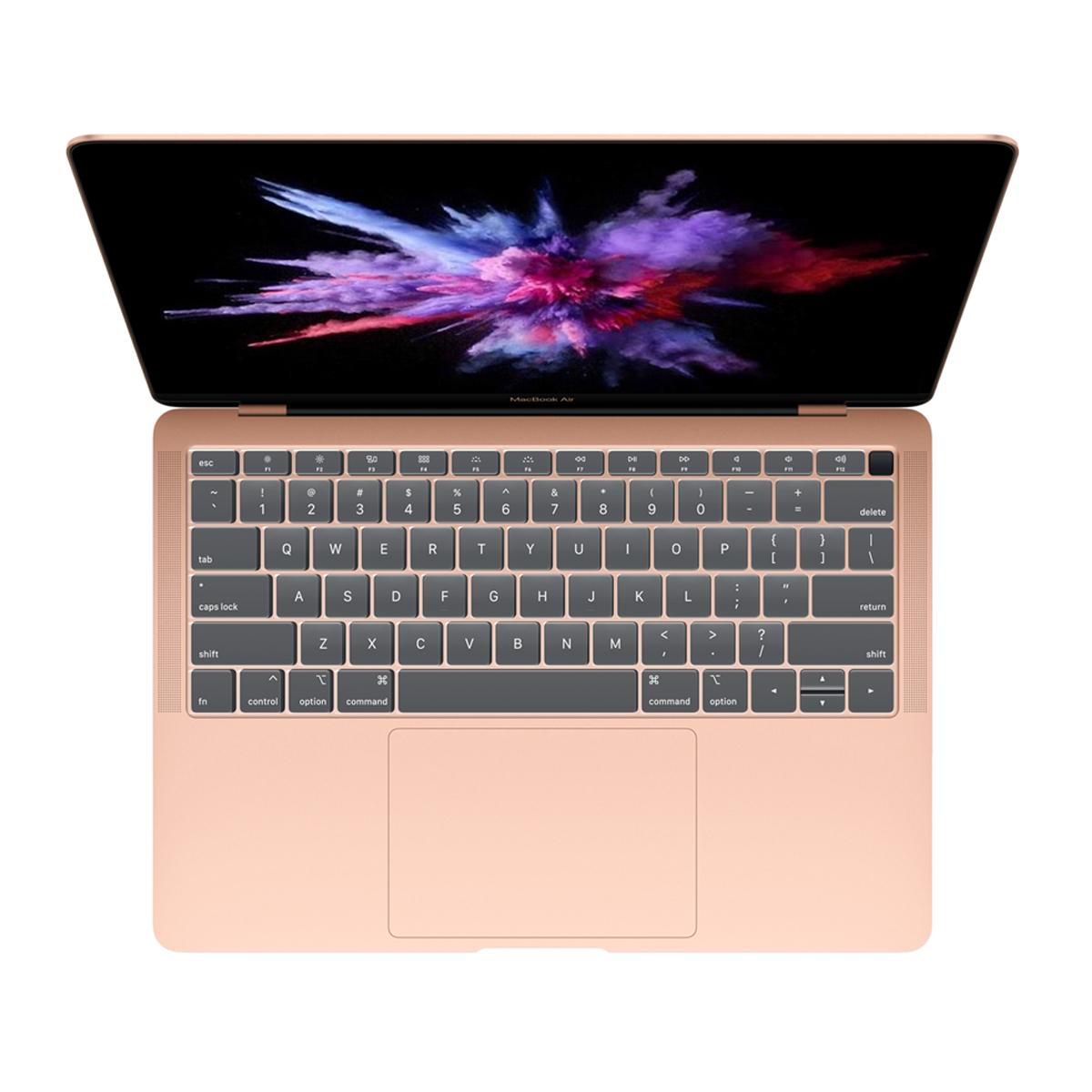 Keyboard Cover - Macbook Air 13'' A1932 (TPU)