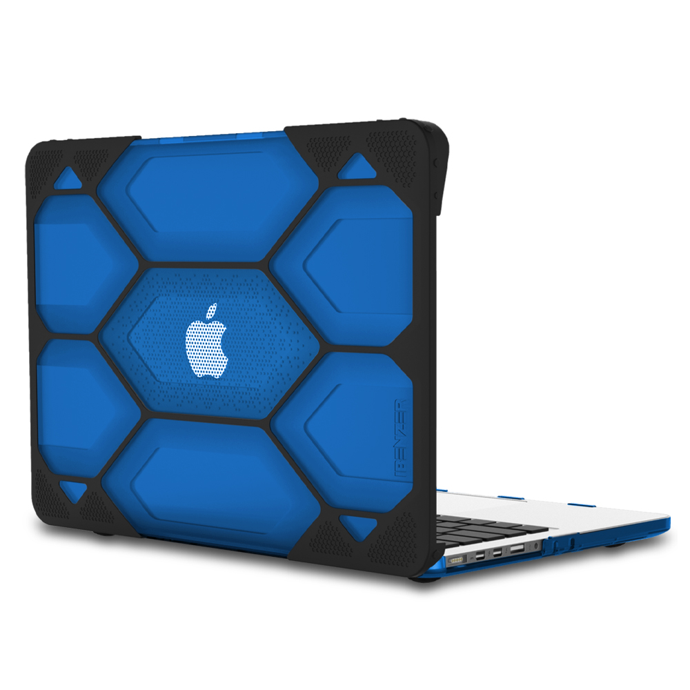 Hexpact Macbook Case - Pro 13'' 2012-2015