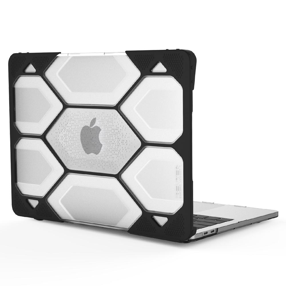 Hexpact Macbook Case - Pro 13''
