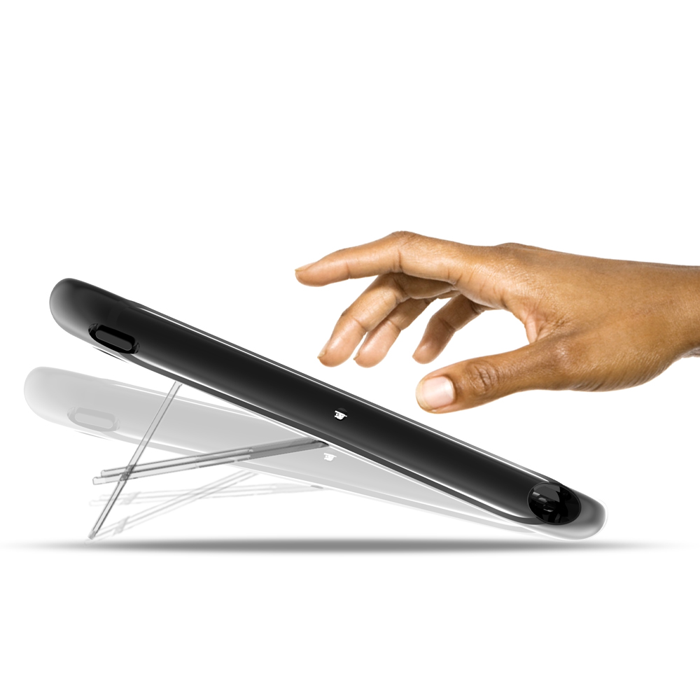 iPad Magnetic Case – 8th & 7th Gen 10.2''