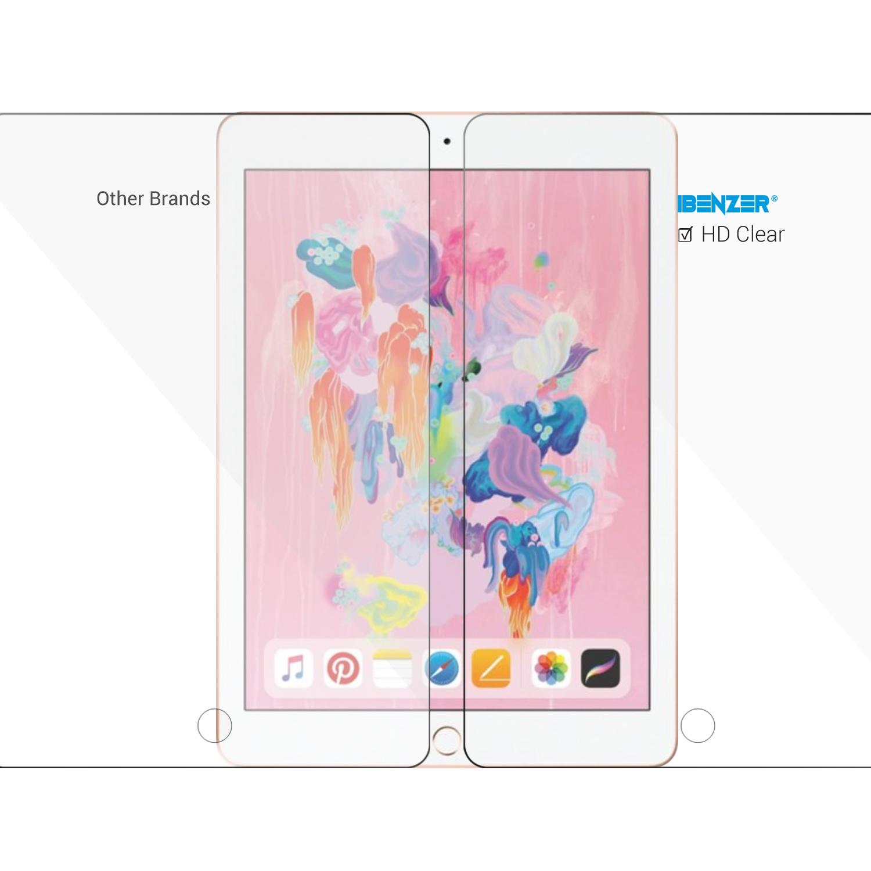 Screen Protector 9.7''– iPad 2/3/4 (50 pcs)