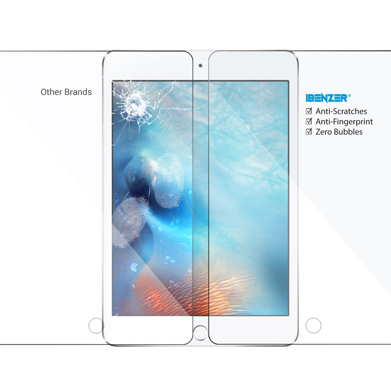 Screen Protector 7.9''– iPad Mini 1/2/3 (50 pcs)