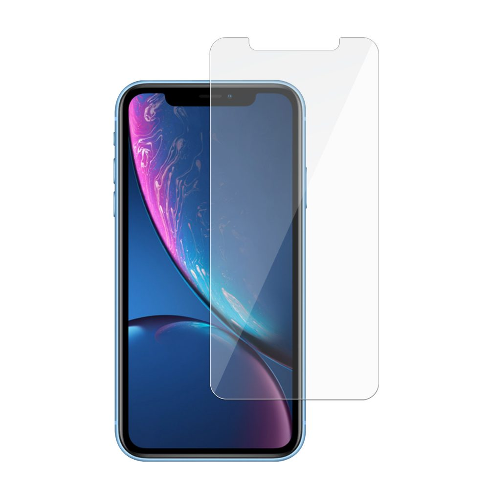 Screen Protector 6.1''– iPhone XR (50 pcs)