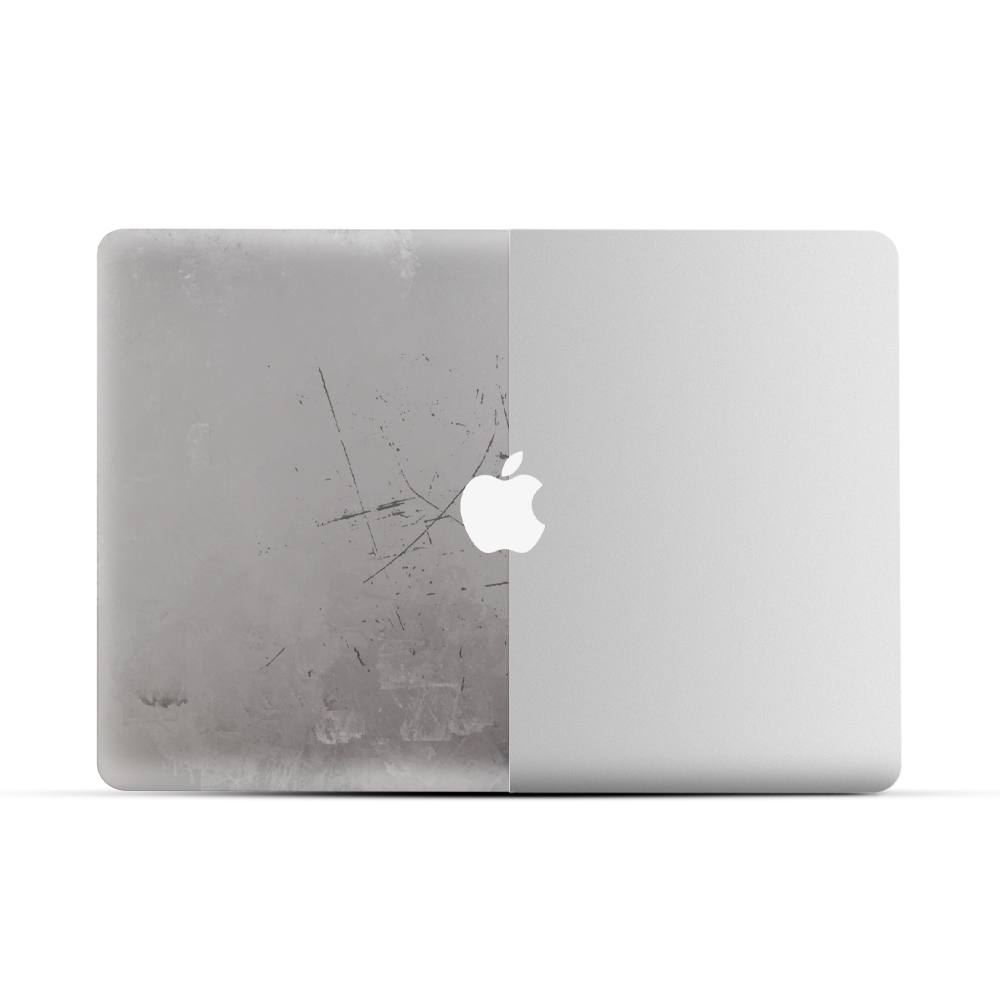 Skin - Full body for Macbook Air 13'' A1466 A1369 (10 packages)