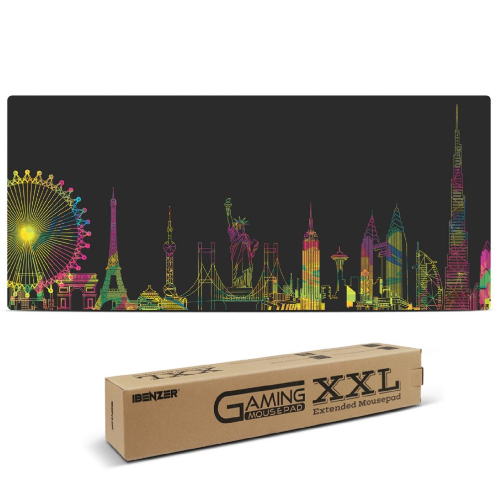 XXL Large Mousepad