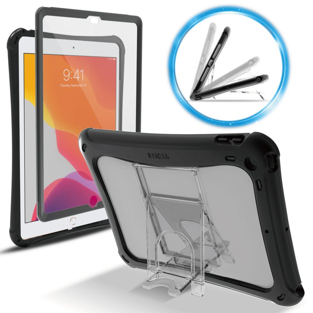 iPad Heavy Duty Case – 8th & 7th Gen 10.2''