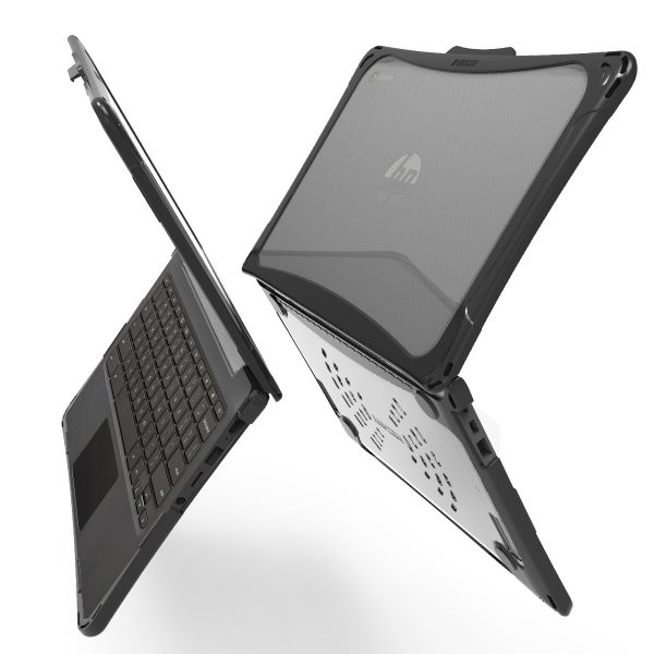Hexpact Protective Case for HP Chromebook 11'' G9 G8